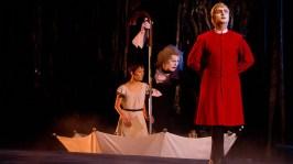 Mondi Lontani, Cirque du Soleil 20