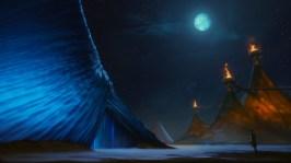 Mondi Lontani, Cirque du Soleil 8