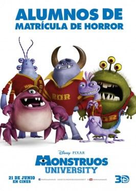 Monsters University 16