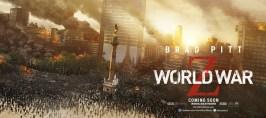 World War Z poster 4