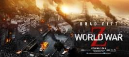 World War Z poster 5