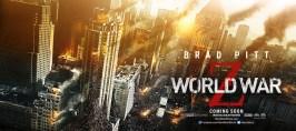 World War Z poster 8