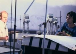 Dietro le quinte di Star Wars 22