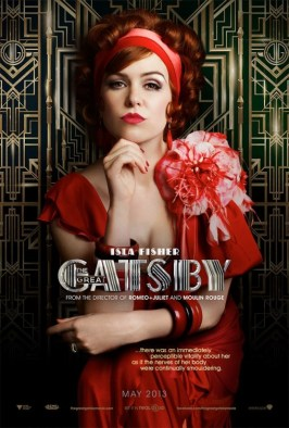 The Great Gatsby Poster 1