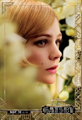 The Great Gatsby Poster 8