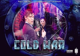 Doctor Who Poster 11