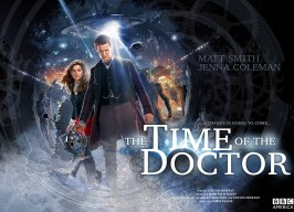 Doctor Who Poster 14