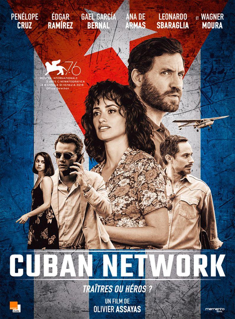 CUBAN NETWORK VOSTFR