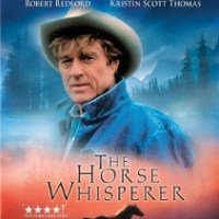 Blu-ray Review: The Horse Whisperer