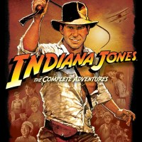 Indiana Jones: The Complete Adventures Coming to Blu-ray September 18!