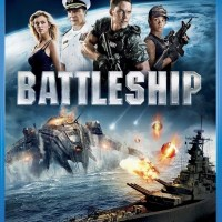 Blu-ray Review: Battleship