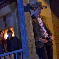 """TV Review: Doctor Who Series 7 Episode 3 """"A Town Called Mercy"""""""