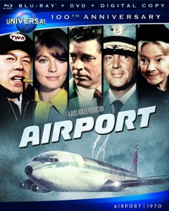 Blu-ray Review: Airport (1970)