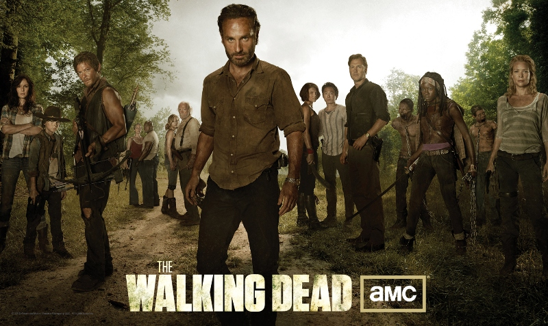 "Video: ""The Cast on Season 3: Inside The Walking Dead"" and Info on Valhalla's Season 3 Premiere Sweepstakes"