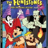 DVD Review: The Flintstones: Prime-Time Specials Collection - Vol. 1
