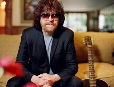 Music Legend Jeff Lynne