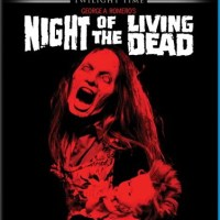 Blu-ray Review: Night of the Living Dead (1990) - Twilight Time Limited Edition