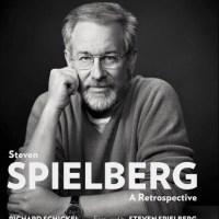 Book Review: Steven Spielberg: A Retrospective by Richard Schickel