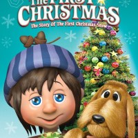 DVD Review: The First Christmas: The Story of the First Christmas Snow