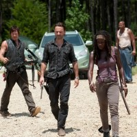"""TV Review: The Walking Dead Season 3 Episode 7 """"When the Dead Come Knocking"""""""