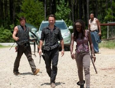 Rick-Daryl-Michonne-Oscar