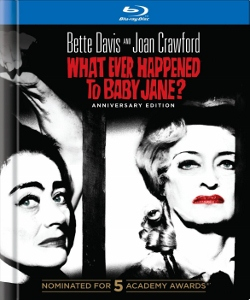 Blu-ray Review: Whatever Happened to Baby Jane? [50th Anniversary Digibook Edition]