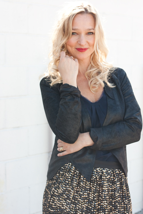 Part Two of Our Interview with Kari Matchett – Star of Covert Affairs