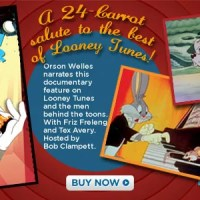 DVD Review: Bugs Bunny Superstar