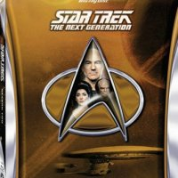 Blu-ray Review: Star Trek: The Next Generation - Season 2