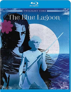 Blu-ray Quick Take: The Blue Lagoon (1980) and Lost Horizon (1973) – Twilight Time Limited Editions