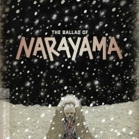 DVD Review: The Ballad of Narayama (1958) - The Criterion Collection