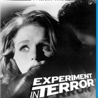Blu-ray Review: Experiment in Terror - Twilight Time Limited Edition