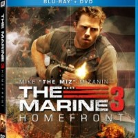 Blu-ray Review: The Marine 3: Homefront