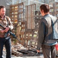 "TV Review: The Walking Dead Season 3 Episode 15 ""This Sorrowful Life"""