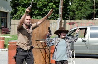 "TV Review: The Walking Dead Season 3 Episode 12 ""Clear"""
