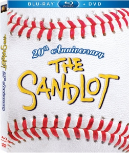 Blu-ray Review: The Sandlot (20th Anniversary Edition)