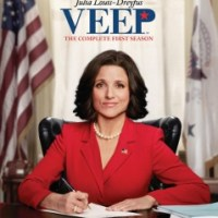 Blu-ray Review: Veep: The Complete First Season