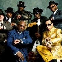 Interview: Legendary Music Producer Jimmy Jam Discusses The Original 7ven - aka The Time