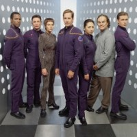 Blu-ray Review: Star Trek: Enterprise - Season One