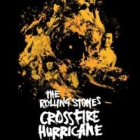Blu-ray Review: Crossfire Hurricane - Doc Covers The Rolling Stones in Their Prime