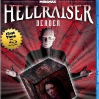 Blu-ray Quick Take: Hellraiser: Deader