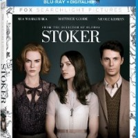 Blu-ray Review: Stoker