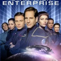 Blu-ray Review: Star Trek: Enterprise Season Two
