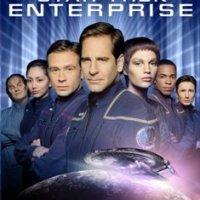 Blu-ray Review: Star Trek: Enterprise Season Two