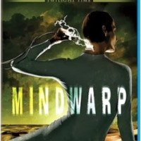 Blu-ray Review: Mindwarp - Twilight Time (3,000 Limited Edition)