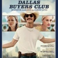 Blu-ray Review: Dallas Buyers Club