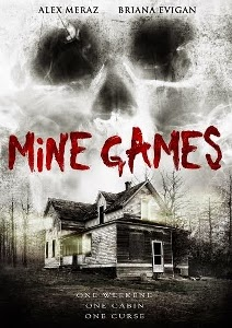 Movie Review: Mine Games (2014)