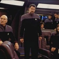 Interview: Star Trek Legend Jonathan Frakes – Actor, Director, and Trombonist