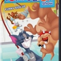 Giveaway: The Tom and Jerry Show: Funny Side Up - Season 1 Part 2 DVD – Enter by January 26, 2015