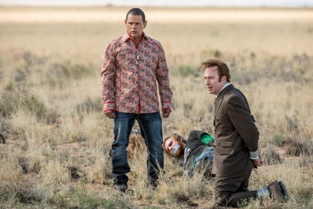 TV Review: Better Call Saul - Series Premiere